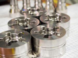 Steel Automotive Components