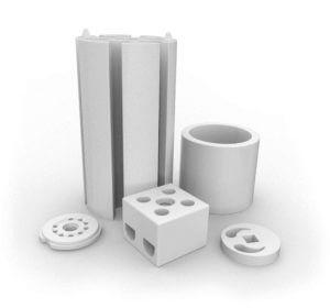 Precision Grinding Ceramics