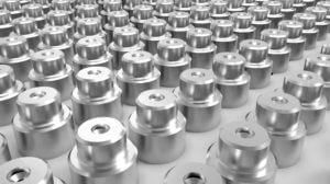 Flat Honing & Polishing hydraulic components